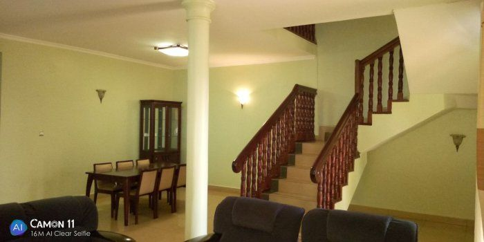 Watch A Furnished House For Rent In Gacuriro Kigali Www Regs Rw On Youtube Renting A House House Rent