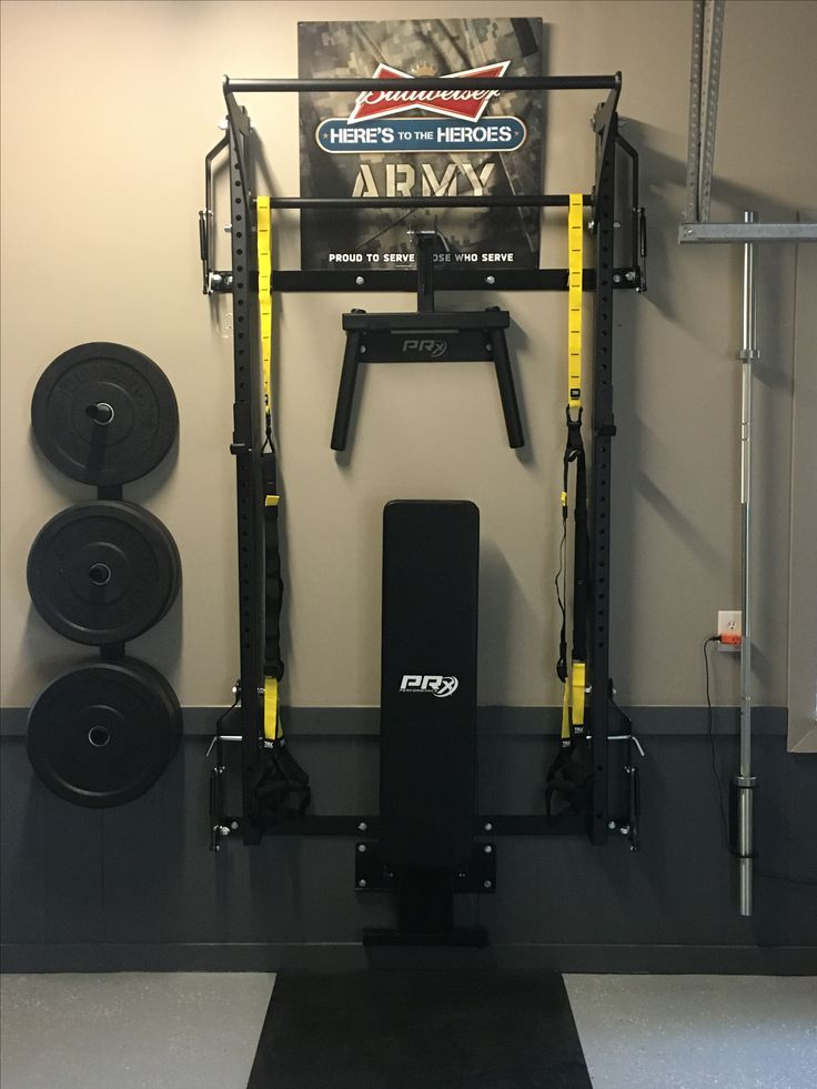 127 Best Space Saving Squat Rack Images On Pinterest