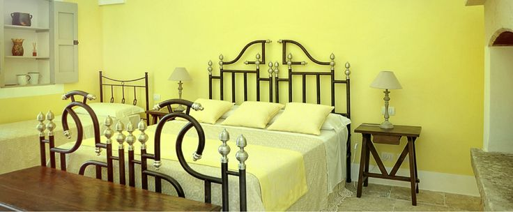#camera #limone #martano #puglia #salento #naturalis #bio #resort