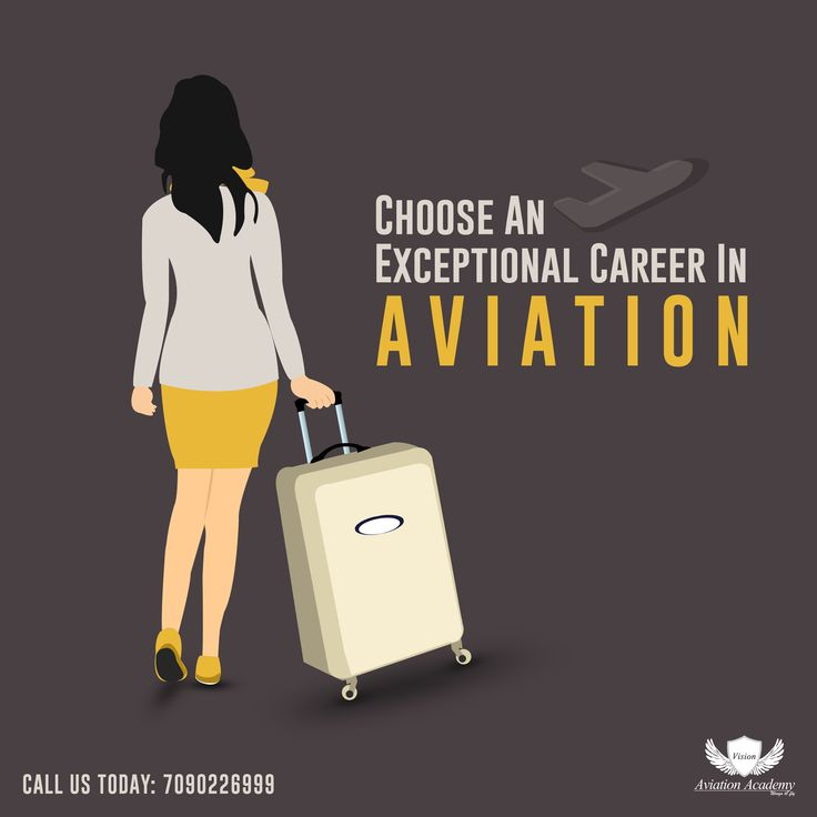 Vision Aviation Academy - Choose an Exceptional Career In Aviation. Get Certification Training In - Airline | Airport | Hotel | Travel | Tourism 100% Placement Assistance.  Call: 7090226999  #Airline #Hotel #Travel #Airport
