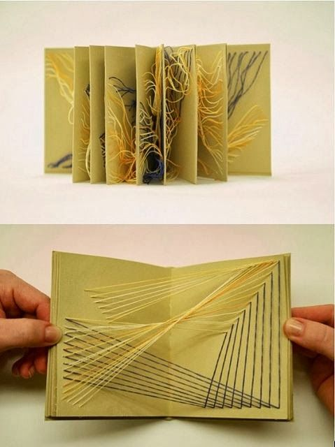 Design Context: Book Binding + Book Packaging: Research Publication