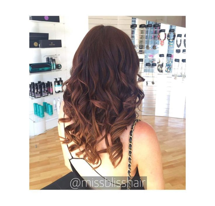 Stunning rich colour for this absolute BABE! Book your appointment for next week below! . . Miss Bliss Hair Boutique  www.missblisshair.com.au  0410139107 | 55114753  3/42 Bundall Road, Bundall #missbliss #missblisshair #missblisssalon #missblissblowdrybar #missblisshairboutique #havegoodhair #hairangels #missblissgoldcoast #goldcoastsalon #hairextensions #TIGIsalon #OLAPLEXsalon #colourspecialists #hairlookbook #beautifulhair