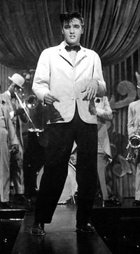 This Elvis blog reveals new historical information about Elvis Presley and clarifies his legacy in popular culture