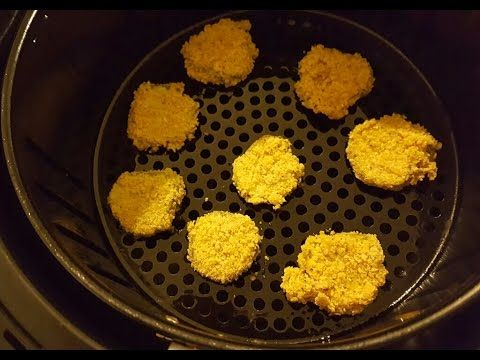 Air Fryer Fried Pickles AIRFRYER Cooks Essentials - YouTube