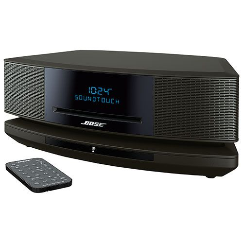 Bose Wave SoundTouch IV Music System - Black