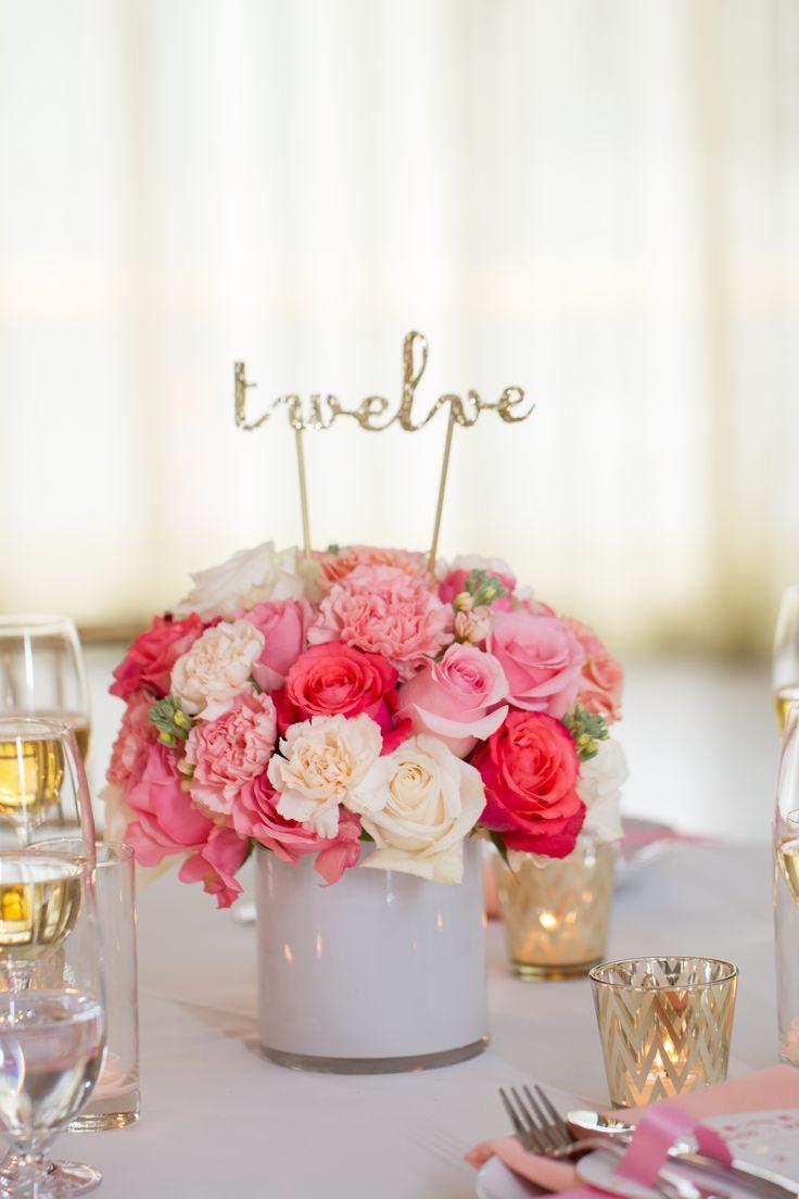 best 20 coral flower centerpieces ideas on pinterest. Black Bedroom Furniture Sets. Home Design Ideas