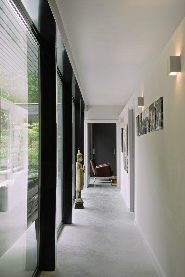 http://leemwonen.nl/interieur-i-binnenkijken-interview-otten-van-eck-architecten-vormgevers/ #architecture #design #interior #interiordesign #bungalow #outdoordesign #leemwonen #blogazine