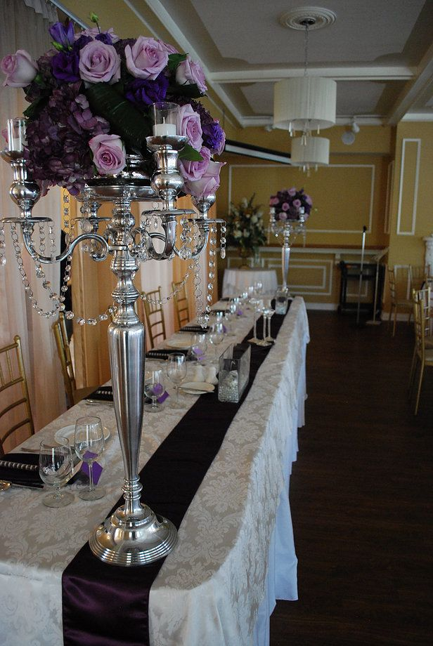 Wedding Rentals & Decorating- CREATIVE EDGE FLOWERS COUNTRY HILLS NE