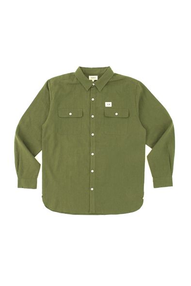 RCM CLOTHING /CARPENTER SHIRT  Sustainable Hemp Apparel, 55% hemp 45% organic cotton plain material http://www.rcm-clothing.com/