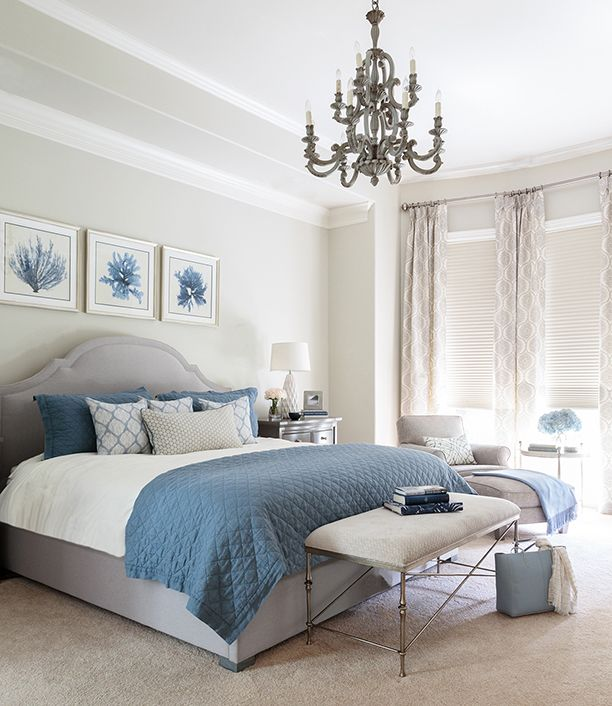 Kid Friendly Home Mom S Master Bedroom Retreat Elegant Master