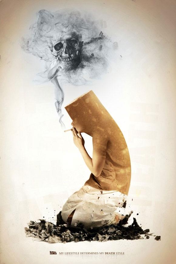 Dia do não fumador