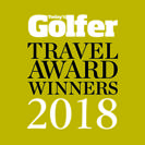 Algarve's magnificent seven at Today's Golfer Awards   Via VisitGolfAlgarve   16/01/2018  The Algarve has made it a magnificent seven after sealing another double success at the Today's Golfer Travel Awards, and its seventh since the awards were launched in 2011.   The Portuguese golfing hotspot retained the two major honours it landed in 2017 after readers of the popular UK golf publication voted it as Best Golf Destination – and Best Value – in Continental Europe  #Portugal #Golf