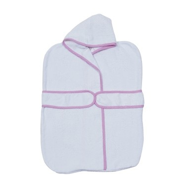 Wrap Baby Up After A Nice #Swim In This  Trend Lab Towel Kimono
