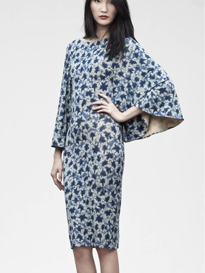 Fab Isabel De Pedro dress in our blue ribbon sale!