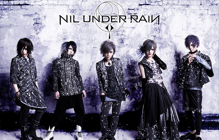 NIL UNDER RAIN is a fairly new band that was formed on Xmas eve last year. You may recognize the members from bands like RevleZ, Xepher and Shellmy. Please have a look at their profile below for mo…