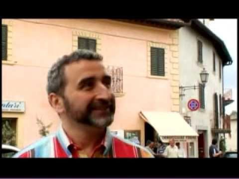 Dario Cecchini No Reservation Toscana Anthony Bourdain