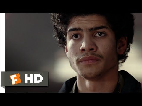 Coach Carter (6/9) Movie CLIP - Our Deepest Fear (2005) HD - YouTube