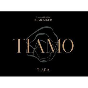 T-ARA / REMEMBER (12TH MINI ALBUM) [ T-ARA ] [CD] :韓国音楽専門ソウルライフレコード- Yahoo!ショッピング - Tポイントが貯まる!使える!ネット通販  #K-POP