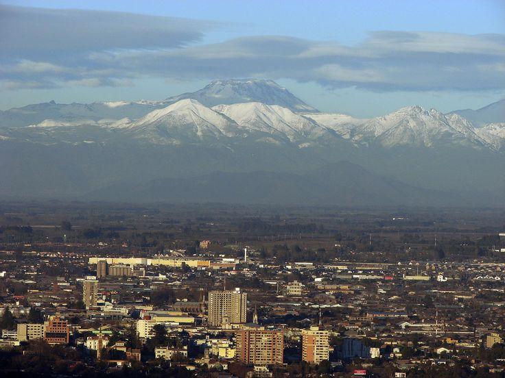 Talca, Chile