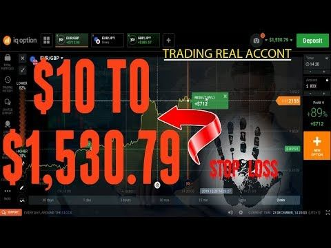 Menang Binary Option