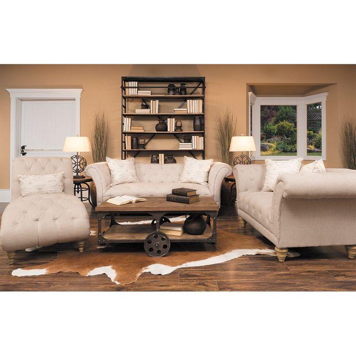 American Furniture Warehouse    Virtual Store    Hutton Natural Linen Sofa  *sigh* | Dream Home | Pinterest | Natural Linen, Linens And Warehouse