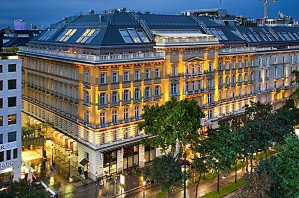 Things to eat and do in Vienna