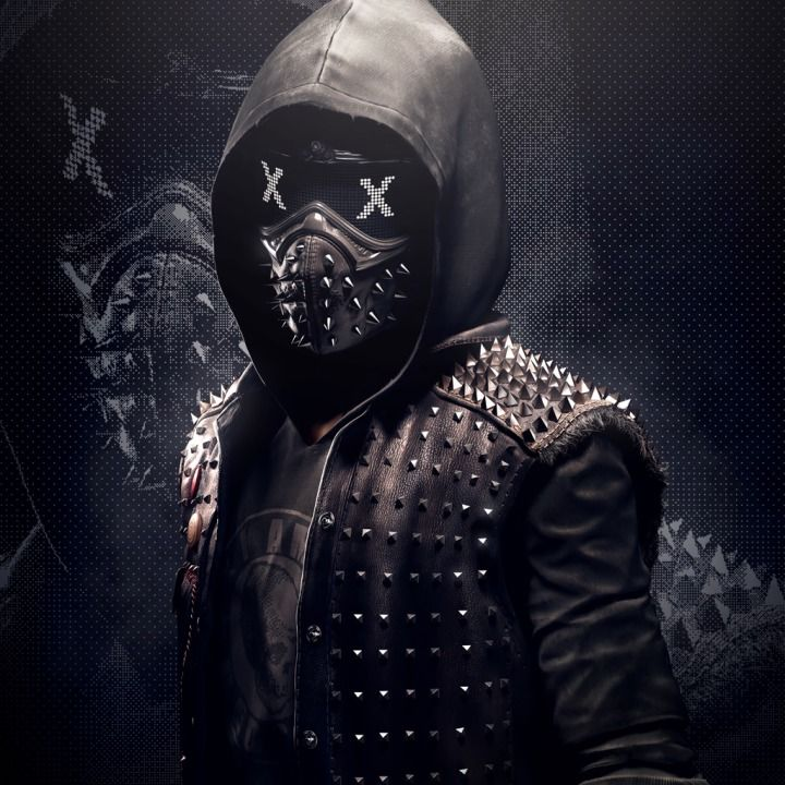 Image result for wrench watch dogs 2