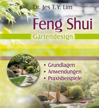 Dr. Jes T.Y. Lim, einer der größten Feng Shui-Experten unserer Zeit, fasst in diesem Praxisbuch die Prinzipien und Regeln dieser Kunst zu einer Synthese zusammen, die den Bedürfnissen und Verhältnissen unserer europäischen Lebenswelt gerecht wird. #Buch #Garten #Fengshui