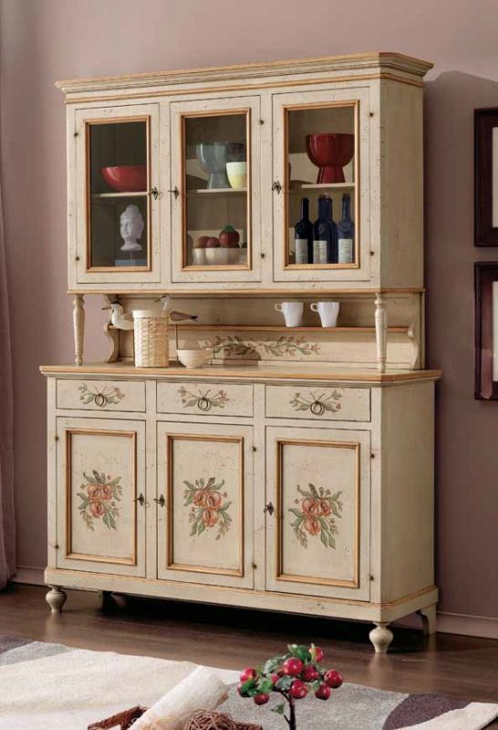 17 best images about credenze e madie shabby chic on for Mobili in offerta