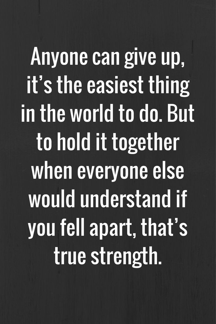 74 Motivating Quotes on Strength and Making It Through Hard Times