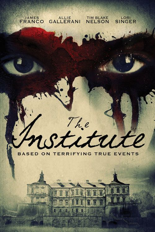 The Institute (2017) Full Movie Streaming HD