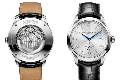 Orologi uomo Baume & Mercier