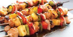 Chicken Shashlik by Chef Zakir