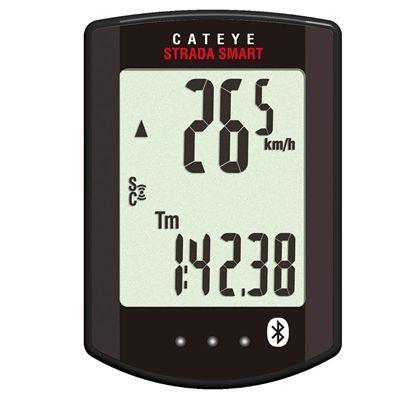 Cateye strada bike computer £49
