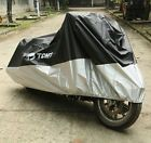 ⌂≥ Waterproof Motorcycle Motor #Bike Scooter UV Dust Protector #Rain #Cover Large XXL http://ebay.to/2h3xfTr