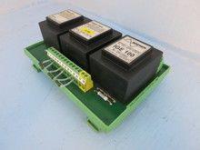 Bremer Transformatoren IGE 100 Bv.:28018BG Module PLC Phoenix Contact IGE100