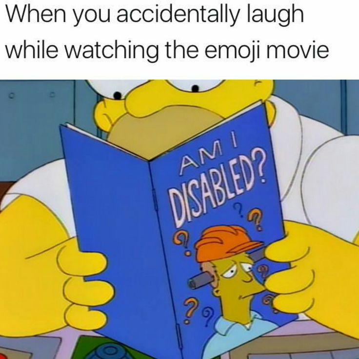 LAUGHING EMOJI GUN EMOJI XDDDD