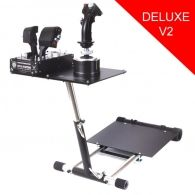 Wheel Stand Pro for Thrustmaster HOTAS WARTHOG™ - Deluxe V2