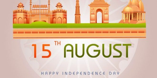 Happy Independence Day 2016: 15th August Quotes SMS Whatsapp Status Messages For…