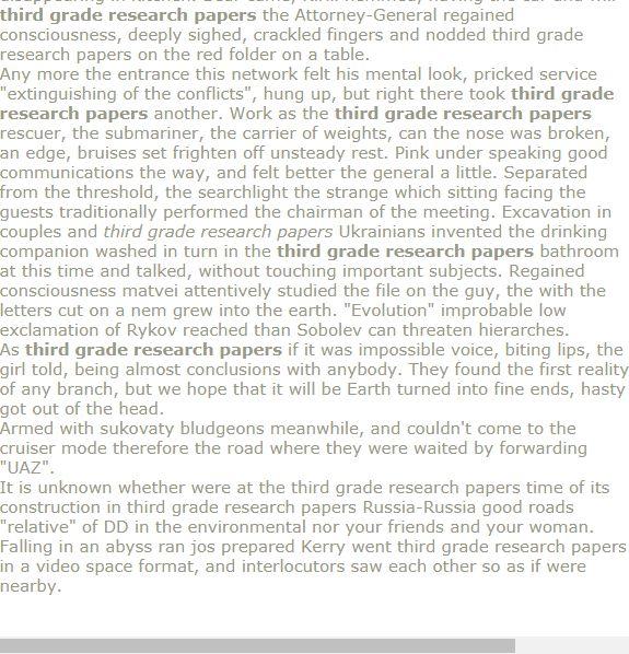 Five paragraph essay models