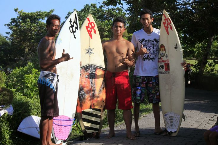 Bali Surf Guide: Bali Local Surf Guides Bali Island is the best sur...