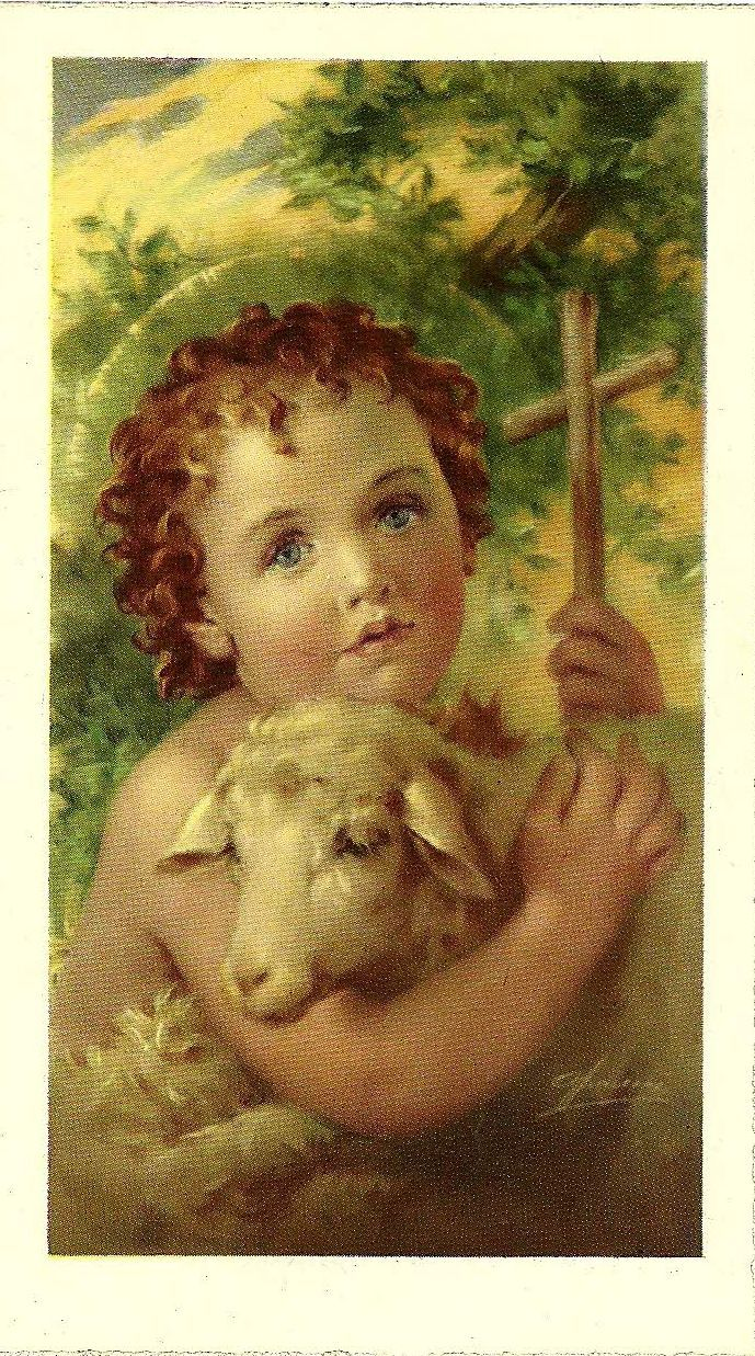 Lamb of God, Who takes away the sins of the world, have mercy on us and grant us peace.