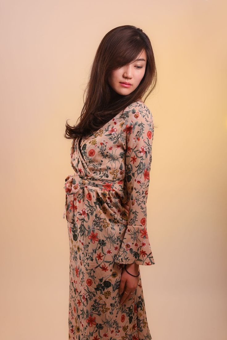 Asian / Korean Model April 2017 Shooting Portrait Studio Female