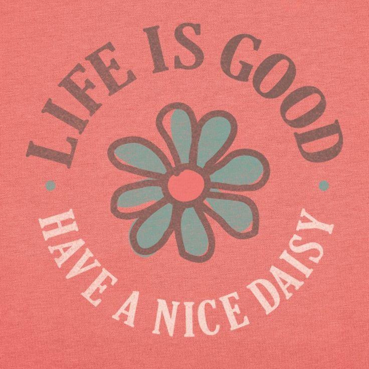 Have A Nice Daisy.