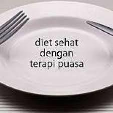 Diet Sehat dengan Puasa