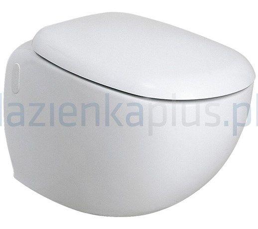 Miska WC wisząca reflex Koło Ego K13102900