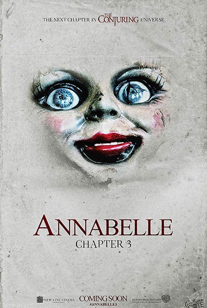 Annabelle 2 (2019)