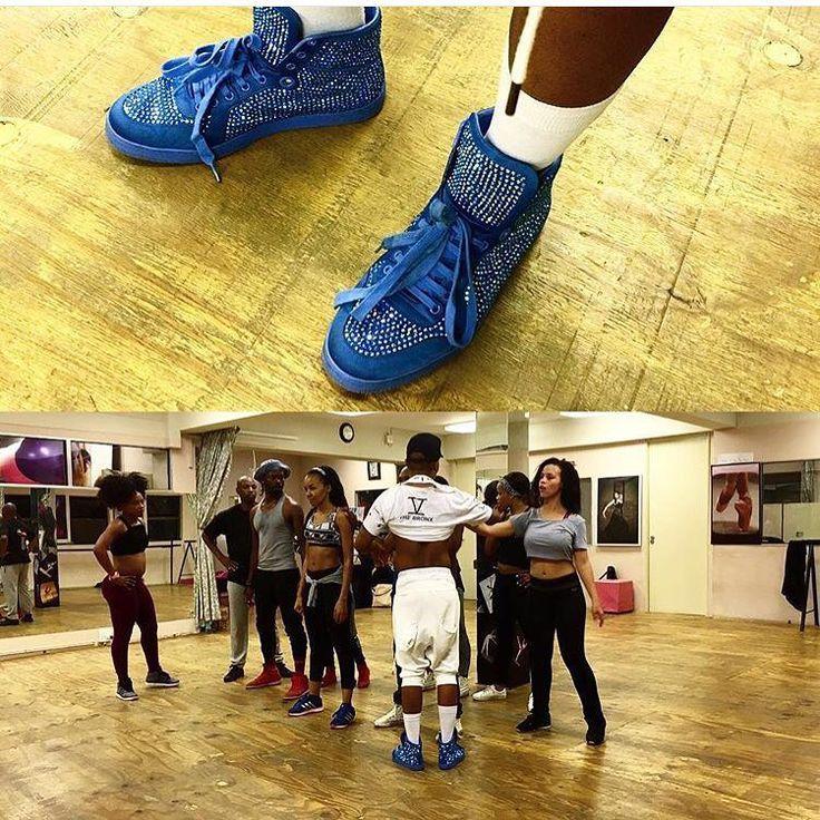 3 hr dance rehearsals for @ciciworldwide launch. Till 10pm. Ku rough