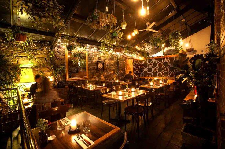 The Grace Darling Hotel - Public Bars