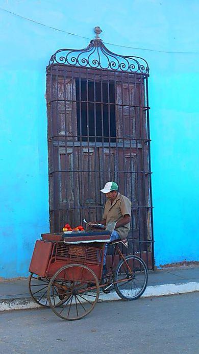 Cuba - Trinidad                                                                                                                                                                                 Plus